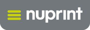 nuprint_hoarding Logo