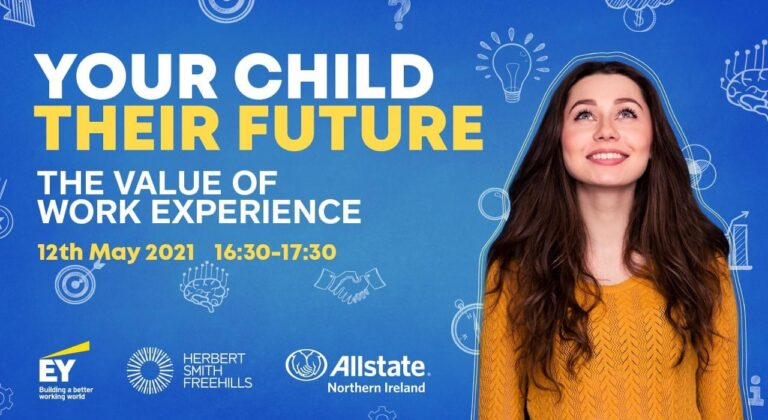 Your Child, Their Future: The Value of Work Experience